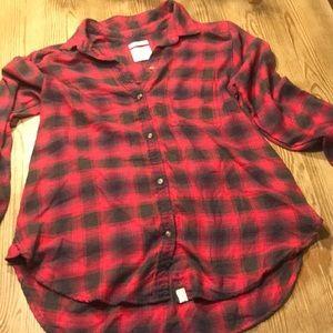 AHH-MAZINGLY SOFT AEO Boyfriend Fit Shirt